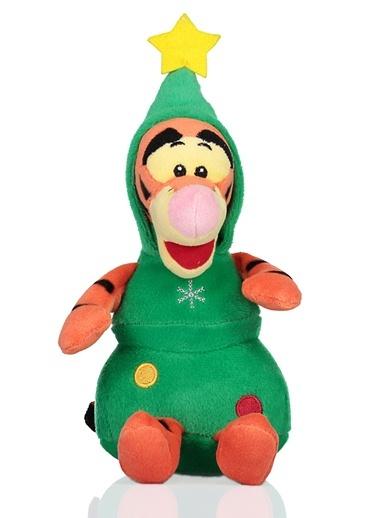 Disney WTP Tigger Yılbaşı Kıyafetli 20cm-Disney